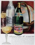 1934 Canada Dry Pale Ginger Ale Ad