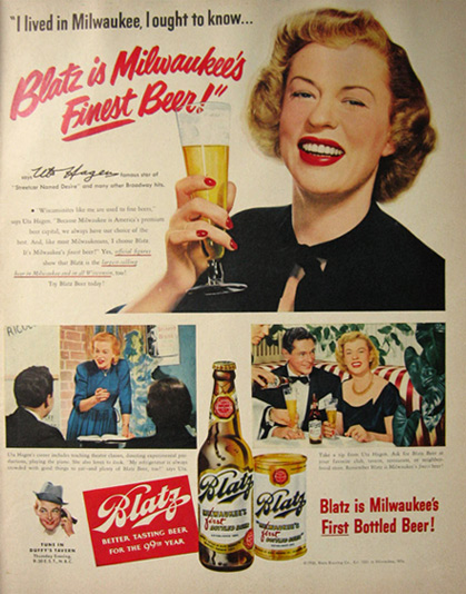 thesis on alcohol advertising