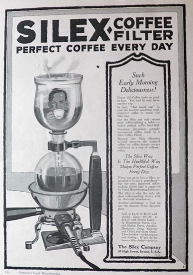 Silex Coffee Maker Antique Best 2000 Antique Decor Ideas