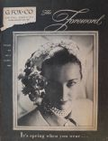 1949 G. Fox & Co. Hartford Fashion Catalog