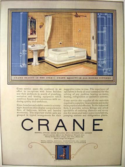 Bathroom Inspiration Vintage Ads From The 1950 S No