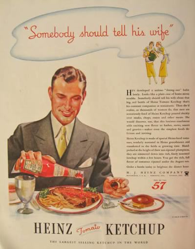 Examples of magazine taglines for dating 7