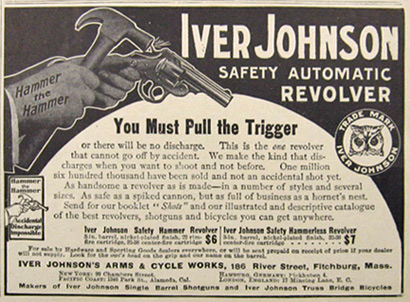 pulling the trigger on gun rights essay Early firearms control laws in the mid-1800s in new zealand were  [133]  according to a national strategic assessment paper obtained by the news   fires, ejects, and chambers a cartridge with each pull of the trigger but.