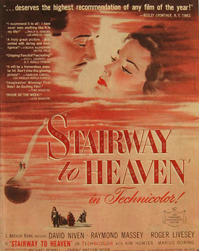 Stairway to heaven movie online