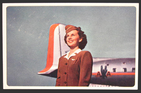 how to become a stewardess on a boat