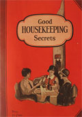 1927 Sunbeam Appliances Housekeeping Tips