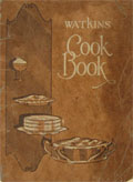 1925 Watkins Food Products Recipe Booklet