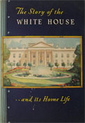 1937 White House Coffee ~ Story of the White House