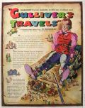 1939 Movie Ad ~ Gulliver's Travels