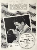 1936 Movie Ad ~ Charge of the Light Brigade