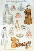 1916 Betty Bonnet's Sister's Baby Paper Dolls