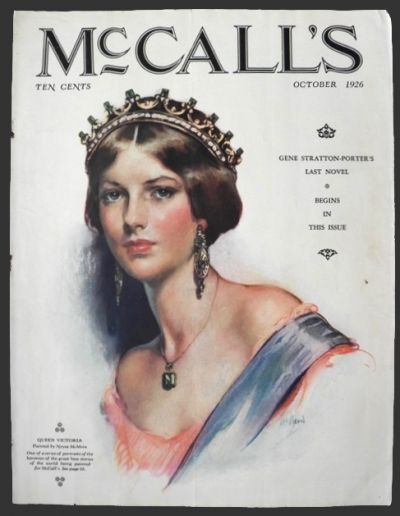87 best Vogue, Magazine Covers images on Pinterest ...  Victorian Magazine Covers