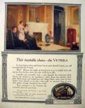 1919 Victor Victrola Color Ad