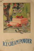 1924 Jello Recipe Booklet ~ Lucile Patterson Marsh