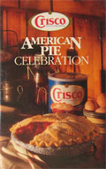1989 Crisco American Pies Recipe Booklet