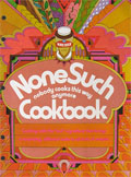 1971 None Such Mince Meat Recipe Booklet