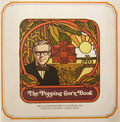 1975 Orville Redenbacher Popcorn Recipe Booklet