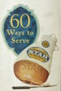 1920's Recipe Booklet ~ 60 ways to Serve Armour's Star Ham